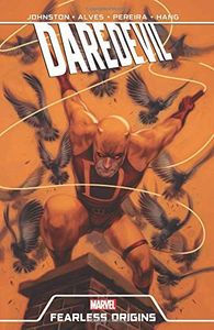 [Daredevil: Fearless Origins (Product Image)]