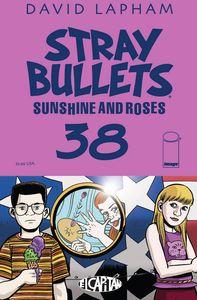 [Stray Bullets: Sunshine & Roses #38 (Product Image)]