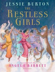[The Restless Girls (Product Image)]
