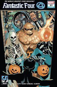 [Fantastic Four #37 (Product Image)]