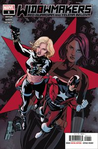 [Widowmakers: Red Guardian & Yelena Belova #1 (Product Image)]