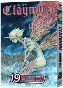 [Claymore: Volume 19 (Product Image)]