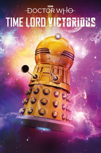 [Doctor Who: Time Lord Victorious #2 (Cover B Photo) (Product Image)]