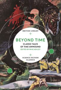 [Beyond Time: Classic Tales Of Time Unwound (Product Image)]