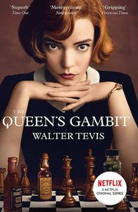 [The Queens Gambit (TV Tie-In Edition) (Product Image)]