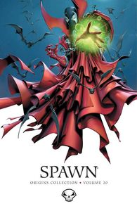 [Spawn Origins: Volume 20 (Product Image)]