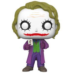 [Batman: The Dark Knight: Pop! Vinyl Figure: Joker (Product Image)]