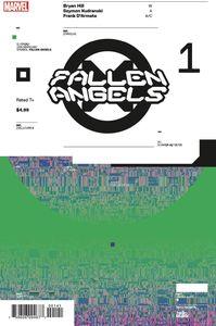 [Fallen Angels #1 (Muller Design Variant DX) (Product Image)]