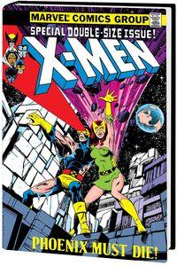 [Uncanny X-Men: Omnibus Volume 2 (New Printing - Hardcover) (Product Image)]