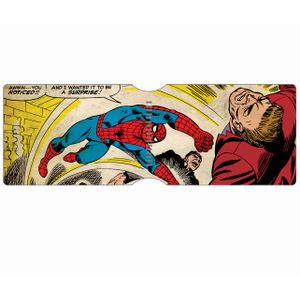 [Marvel: Travel Pass Holder: Classic Spider-Man Surprise (Product Image)]