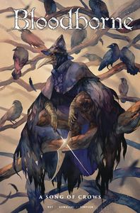 [Bloodborne #12 (Cover B Yoshioka) (Product Image)]