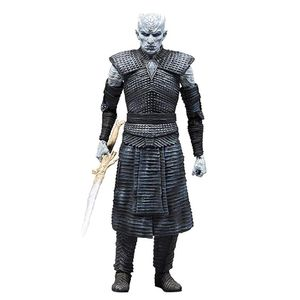 [Games Of Thrones: Action Figure: Night King (Product Image)]