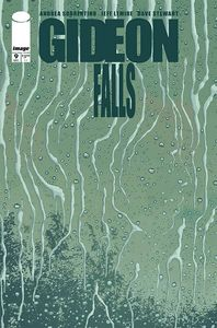 [Gideon Falls #9 (Cover A Sorrentino & Stewart) (Product Image)]