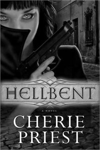 [Cheshire Red Reports: Book 2: Hellbent (Product Image)]