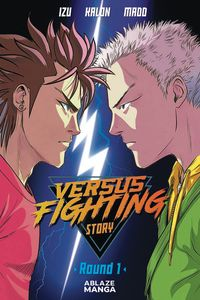 [Versus Fighting Story: Volume 1 (Product Image)]