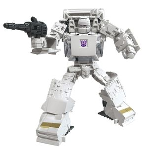 [Transformers: Generations: War For Cybertron Deluxe Action Figure: Fan Vote (Product Image)]