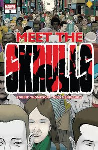 [Meet The Skrulls #5 (Product Image)]