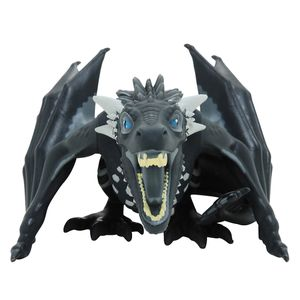 [Game Of Thrones: TITANS Figure: Viserion Wight (Product Image)]