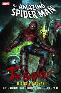 [Spider-Man: Gauntlet: Complete Collection: Volume 1 (Product Image)]