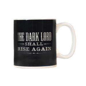 [Harry Potter: Heat Changing Mug: Dark Mark (Product Image)]