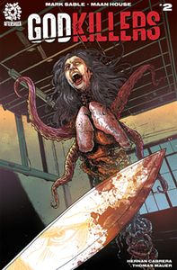 [Godkillers #2 (Cover A Haun) (Product Image)]
