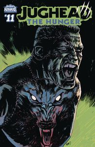 [Jughead: The Hunger #11 (Cover A Gorham) (Product Image)]
