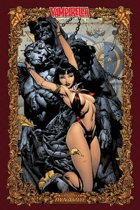 [Vengeance Of Vampirella #3 (15 Copy Finch Icon Variant) (Product Image)]