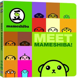 [Meet Mameshiba (Product Image)]