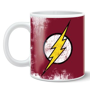 [The Flash: Mug: Logo (Product Image)]