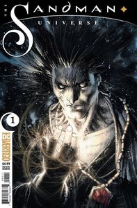 [The Sandman Universe #1 (Lee Variant Edition) (Product Image)]