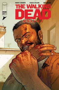 [Walking Dead: Deluxe #23 (Cover B Moore & Mccaig) (Product Image)]