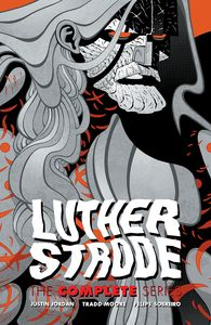 [Luther Strode: The Complete Series (Product Image)]