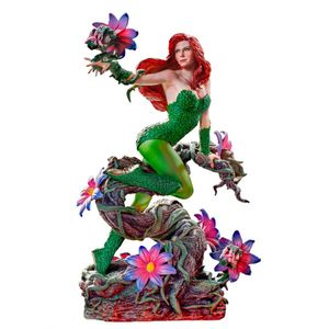 [DC Comics: Art Scale Statue: Poison Ivy By Ivan Reis (Series 5) (Product Image)]