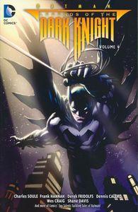 [Batman: Legends Of The Dark Knight: Volume 4 (Product Image)]
