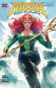 [Mera: Queen Of Atlantis (Product Image)]
