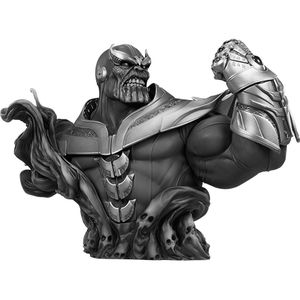 [Marvel: Bust: Thanos (Product Image)]