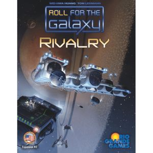 [Roll For The Galaxy: Rivalry (Product Image)]