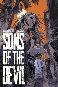 [Sons Of The Devil #4 (Product Image)]