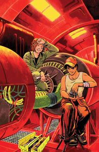 [Firefly: Brand New Verse #3 (Of 6) (Cover F Unlockable Fish Virgin Variant) (Product Image)]