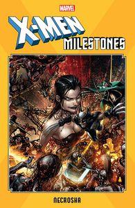 [X-Men Milestones: Necrosha (Product Image)]