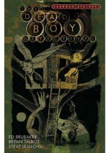 [Sandman Presents: Dead Boy Detectives (Titan Edition) (Product Image)]