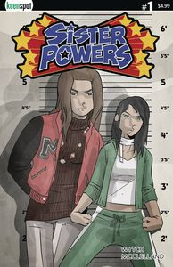 [Sister Powers #1 (Cover A) (Product Image)]