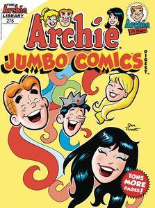 [Archie: Jumbo Comics: Digest #276 (Product Image)]
