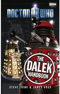 [Doctor Who: The Dalek Handbook (Hardcover) (Product Image)]