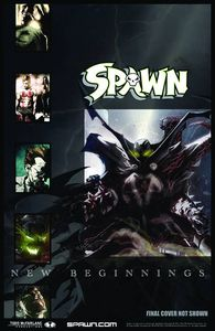 [Spawn: New Beginnings: Volume 1 (Product Image)]