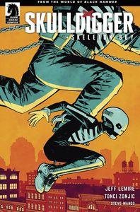 [Skulldigger & Skeleton Boy #6 (Cover B Chiang) (Product Image)]
