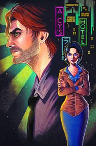 [Fables: The Wolf Among Us #2 (Product Image)]