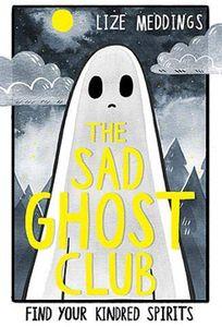 [Sad Ghost Club (Product Image)]
