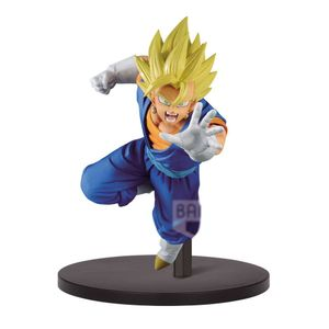 [Dragon Ball Super: Chosenshiretsuden Statue: Volume 2: Super Saiyan Vegetto (Product Image)]