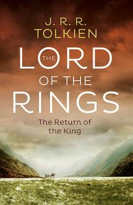 [The Lord Of The Rings: Book 3: The Return Of The King (Product Image)]